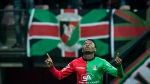 Anthony Limbombe, NEC, Eredivisie
