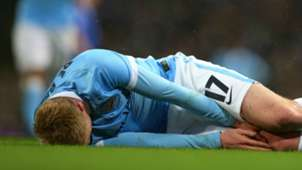 Kevin de Bruyne Manchester City Everton League Cup 01272016
