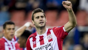 Gaston Pereiro, PSV, Eredivisie, 10292016