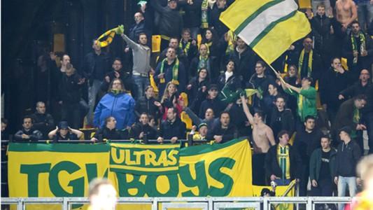 Fortuna Sittard fans