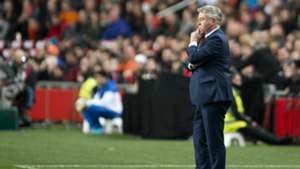 Guus Hiddink Netherlands Turkey European Championship Qualifier 03282015