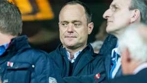 Bert van Oostveen, KNVB, 20160412