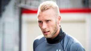 Mike van der Hoorn Swansea City Premier League