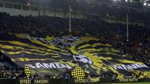 Vitesse Gelredome Eredivisie Banner