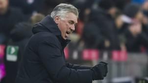 Carlo Ancelotti, Bayern Munchen