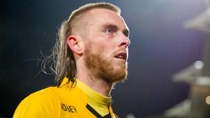 Nathan Rutjes Roda JC Kerkrade Eredivisie