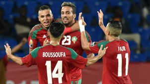 Rachid Alioui, Morocco vs. Ivory Coast, 01242017