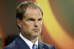 Frank de Boer, Inter