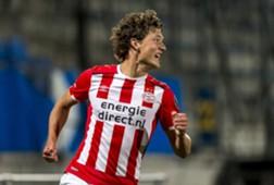 Sam Lammers, PSV