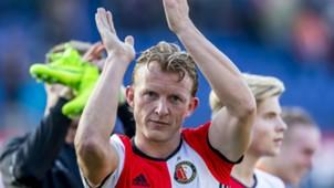 Dirk Kuyt, Feyenoord - AZ, Eredivisie 03122017