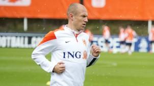 Robben Netherlands 07102014
