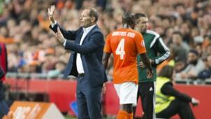 Danny Blind Martins Indi Netherlands Iceland Euro Qualifier 09032015