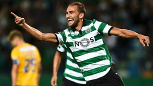 Bas Dost, Sporting Portugal, 20160923