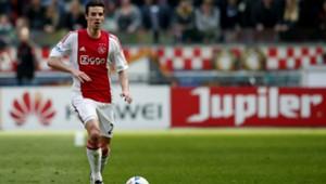 Nick Viergever, Ajax, Eredivisie, 20160501