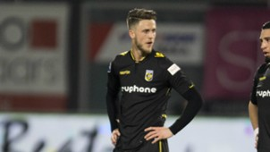 Ricky van Wolfswinkel Vitesse Eredivisie