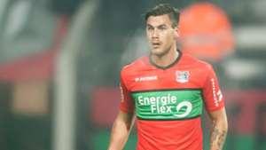 Dario Dumic, NEC, Eredivisie, 11272016
