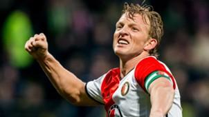 Dirk Kuyt ADO Den Haag Feyenoord Eredivisie HD