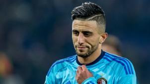 Bilal Basaçikoglu Feyenoord Fenerbahçe Europa League 12082016