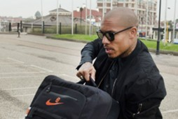 Nigel de Jong Holland 06102014