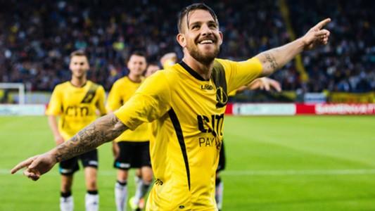 Kevin Brands, NAC Breda
