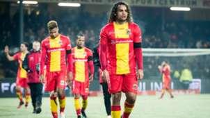 Kenny Teijsse, Go Ahead Eagles, Eredivisie, 12032016