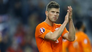 Klaas-Jan Huntelaar, Netherlands
