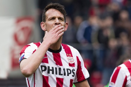 Jan Vennegoor of Hesselink, PSV 2011/12