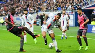 Memphis Depay, Olympique Lyon - Toulouse, 12032017