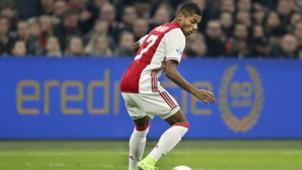 David Neres, Ajax, Eredivisie, 02262017