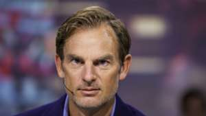 Ronald de Boer FOX Sports