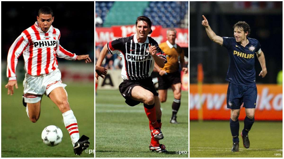 Beste PSV-spelers aller tijden