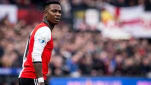 Eljero Elia Feyenoord Eredivisie
