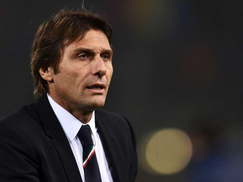 Conte prova il 3-4-3 Italia in allenamento: Bonucci perno della difesa