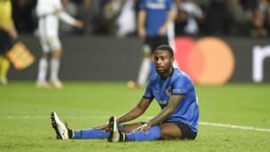 Stefano Denswil, FC Kopenhagen - Club Brugge, Champions League 27092016