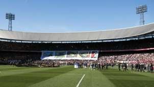 De Kuip Feyenoord PSV Eredivisie 03222015