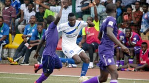 Ibrahim Mustapha, El Kanemi Warriors takes on MFM defenders 13032016