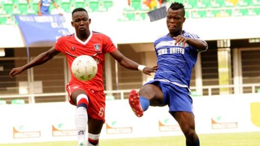 Ubong Idio - Akwa United