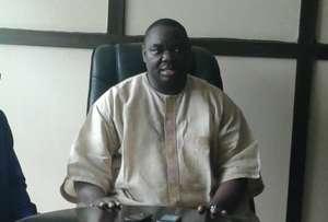 Chris Giwa - Nigeria