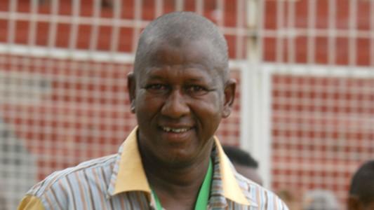 Abdu Maikaba