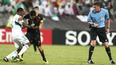 2013 Nigeria U17 - Mexico U17