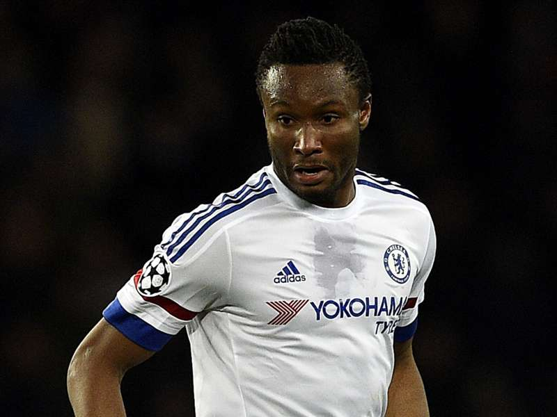 Mikel 99 Of Chelsea Players Want Hiddink To Stay