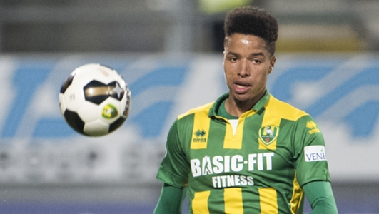 882fb63e61c Tyronne Ebuehi dreams of World Cup spot with Nigeria