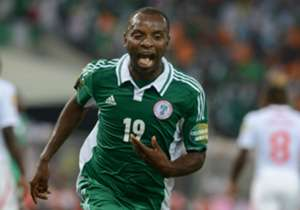 2013: #24 Sunday Mba made his one and only appearance in Goal's list in 2013, the year when he played such a major—if unexpected—role in Nigeria's Nations Cup success. The unheralded midfielder scored the winner in the quarter-final against the Cote d'...