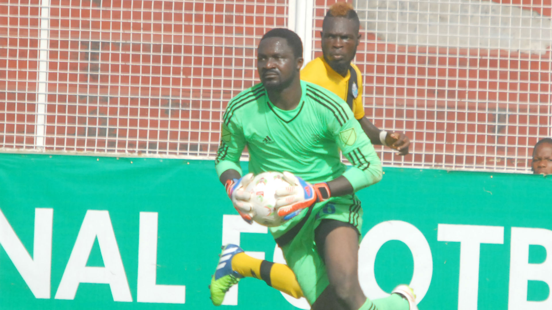 CHAN Qualifier: Benin Republic beats Nigeria in Cotonou