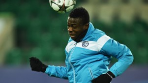 Moses Simon of Gent