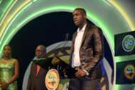 Glo/Caf Awards 2014