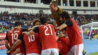 Egypt national team