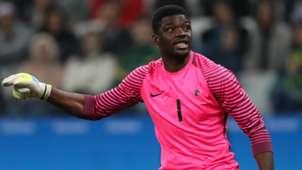 Daniel Akpeyi of Nigeria