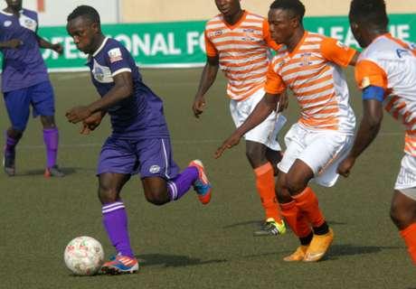 MFM FC continue NPFL title chase