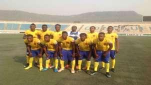 ABS FC - NPFL 2016